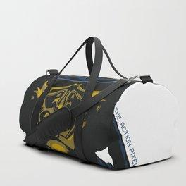 Lone Ronin Duffle Bag