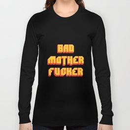 Bad MoFo Long Sleeve T-shirt