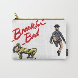 Breakin' Bad Carry-All Pouch