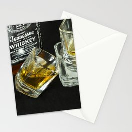 A Little Nip - Whiskey Stationery Cards