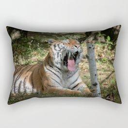Sleepy Rectangular Pillow