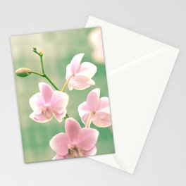 Orchid Ⅱ Stationery Cards