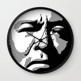 Matsumoto  Wall Clock