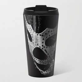 El Luchador - The Wrestler Travel Mug