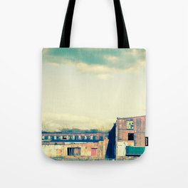 Papermill Tote Bag