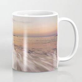 Shades in the waves Coffee Mug