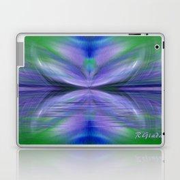 Celebrating life  Laptop & iPad Skin