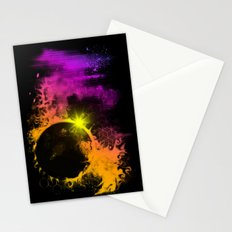 The Rift Stationery Cards