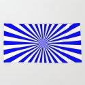 Starburst (Blue/White) by 10813apparel