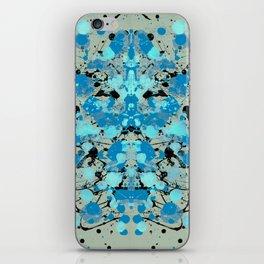 Beach Mood iPhone Skin
