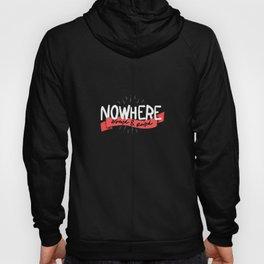 Nowhere Hoody