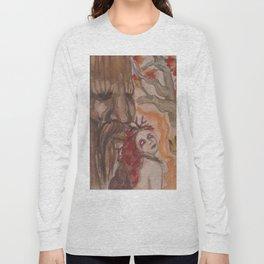 AutumnUnseelie Long Sleeve T-shirt