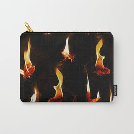 Burn Carry-All Pouch