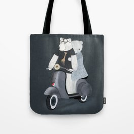 summer loving Tote Bag
