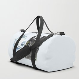 Lightfury Duffle Bag