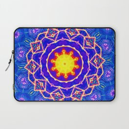 Two Weeks of Bliss  Laptop Sleeve