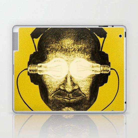 Sounds Laptop & iPad Skin
