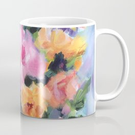 Rose Cotillion Coffee Mug