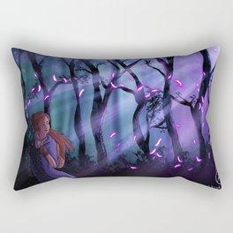 Aya Rectangular Pillow