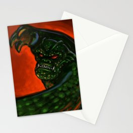 Armstrong's Nemesis Stationery Cards