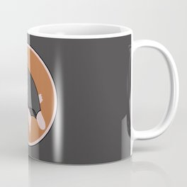Cute mole Coffee Mug