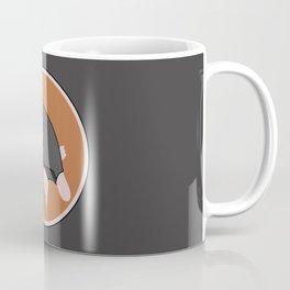 Cute mole Coffee Mug