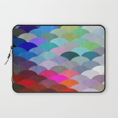 Scales Laptop Sleeve