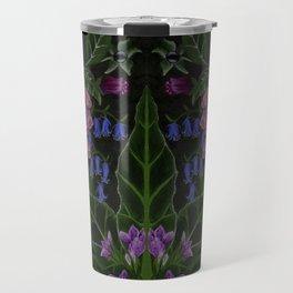 The Poison Garden - Mandragora Travel Mug