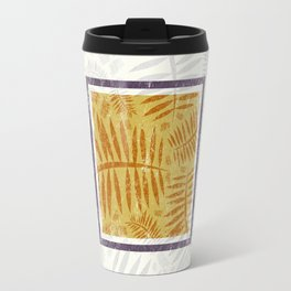 Amazonia Siberian Steppe Travel Mug