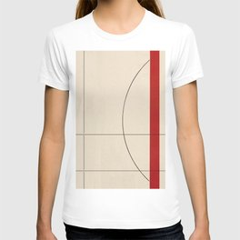 Simple Connections 3 T-shirt