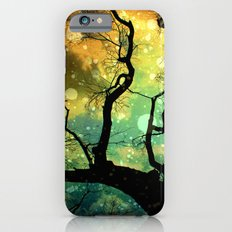 Drifting in the Evernight Slim Case iPhone 6s