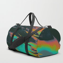 HOLD YOUR HAIR DEEP DEVOTION Duffle Bag