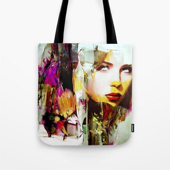 Femme Fatal Tote Bag