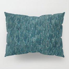 Forest Loop Pillow Sham
