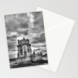 HDR Tower Stationery Cards