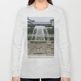 Longwood Gardens Autumn Series 415 Long Sleeve T-shirt