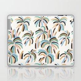 Rainbow Palm Laptop & iPad Skin