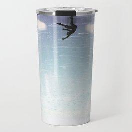 Free Falling Travel Mug