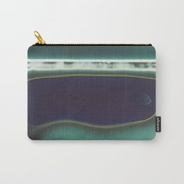 Instant Series: Teal Carry-All Pouch