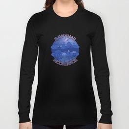 Savannah Moondance Long Sleeve T-shirt