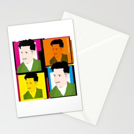 GEORGE ORWELL, English novelist and essayist, journalist and critic - best known for 1984 and Animal Farm Stationery Cards