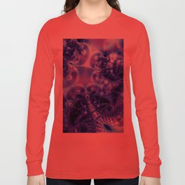 Space Frost Long Sleeve T-shirt
