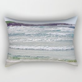 Now and Forever Rectangular Pillow