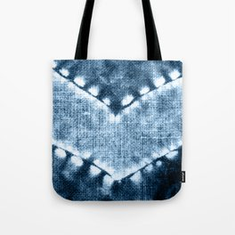 SHIBORI N3 Tote Bag