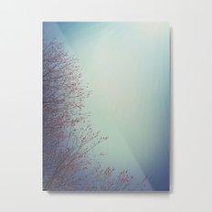 Spring Awakening III Metal Print