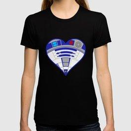 Heart Design 01 T-shirt
