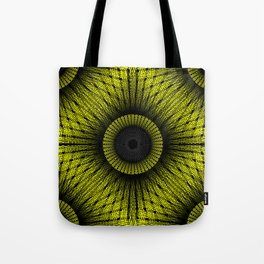 Sun Going Down Tote Bag