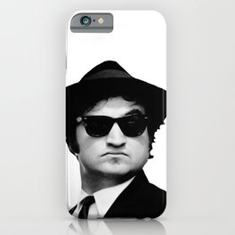 Blues Brother iPhone Case