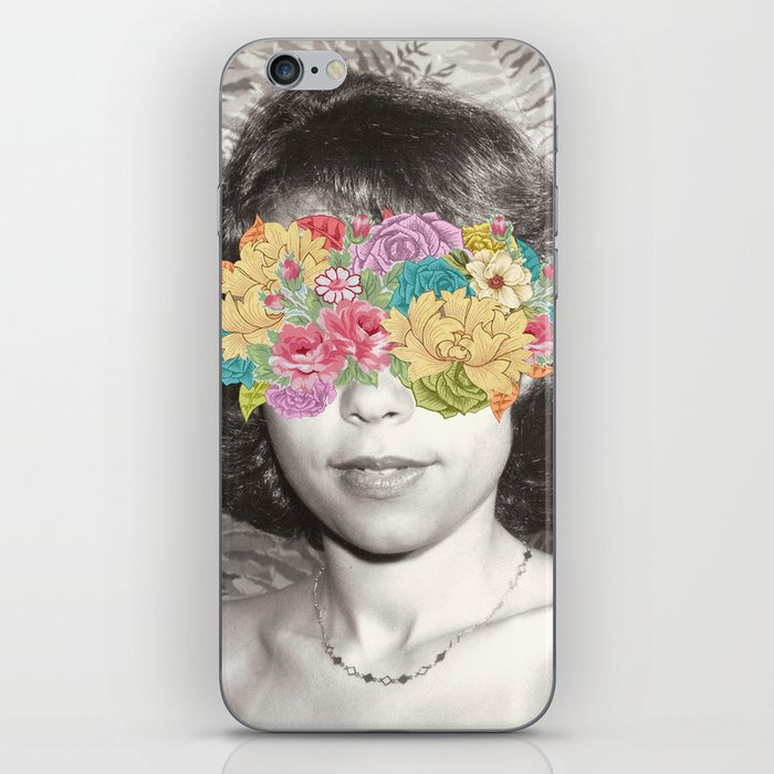 Her Point Of View iPhone Skin