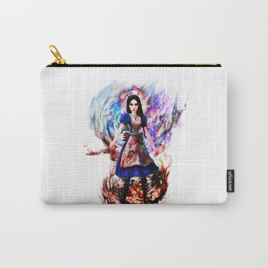 Alice madness returns Carry-All Pouch